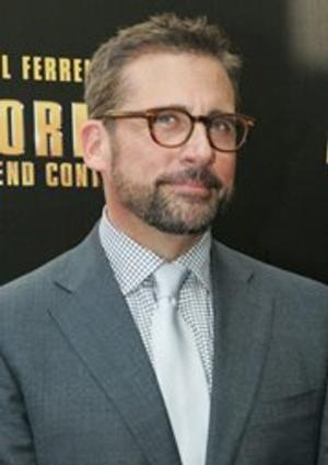 Steve Carell to Star in, Produce Film Adaptation of THE PRIORITY LIST