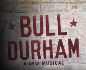 Baseball Movie BULL DURHAM Headed to Broadway