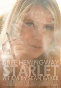 Dree Hemingway and Besedka Johnson Star in STARLET, Set for Release 11/9