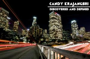 Candy Krajangsri's DISCOVERED AND DEFINED to Open 9/13 at The Gallery at the Downtown Center