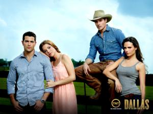 TNT Premieres Third Season of DALLAS Tonight