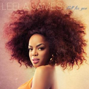 LEELA JAMES Announces New Album 'Fall For You' 7/8