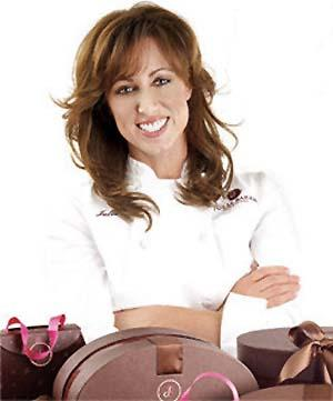 Cooking Channel Premieres New Series SWEET JULIA Today