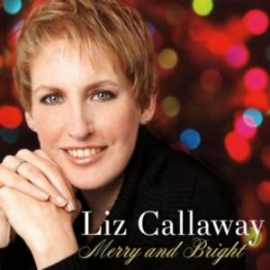 Liz Callaway to Release MERRY AND BRIGHT Album on 11/26