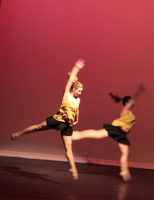 Common Ground Dance to Present 2014 Benefit Concert, 3/15-16