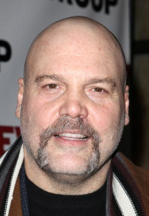Vincent D'Onofrio Joins Cast of JURASSIC WORLD