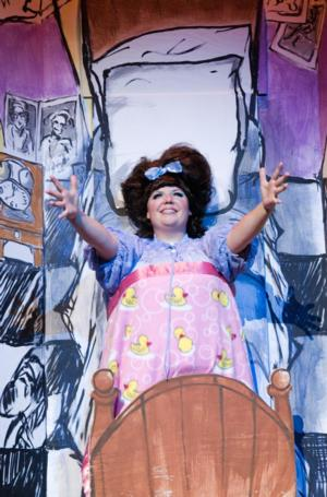Playhouse on the Square Presents HAIRSPRAY, Now thru 7/13