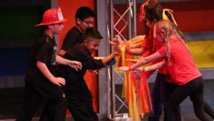 Queens Theatre to Host Showstoppers, Summer Musical Theatre Program for Kids, 7/21-8/15