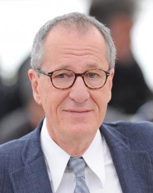 Geoffrey Rush Joins GODS OF EGYPT as 'Ra'