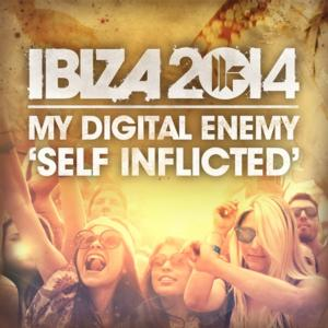 MY DIGITAL ENEMY'S 'Self Inflicted' Added to Toolroom's Ibiza Compilation 2014