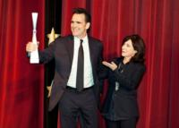 Matt Dillon Wins Outstanding Achievement Award at the 2012 Savannah Film Festival