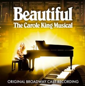 'BEAUTIFUL' Album Is No. 1 Cast Recording on iTunes Charts
