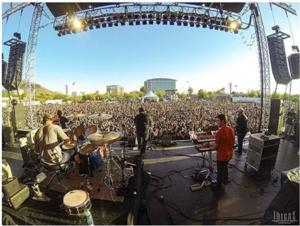 Iration Sets East Coast Leg of U.S. Summer Tour with Rebelution