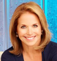 ABC Airs THE YEAR WITH KATIE COURIC Tonight