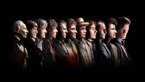 BBC AMERICA to Host Global Simulcast for DOCTOR WHO 50th Anniversary 11/23
