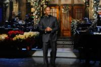 Jamie Foxx-Hosted SNL Dominates Time Period