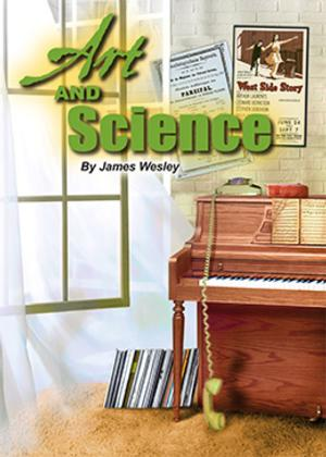 Uptown Players Presents Premiere of ART AND SCIENCE, 5/30 - 6/15