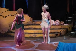 BWW Reviews: Do You Believe in Magic? THE TEMPEST at Portland Shakespeare Project