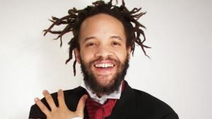 Tap Dancer Savion Glover Plays the Howard Theatre This Weekend
