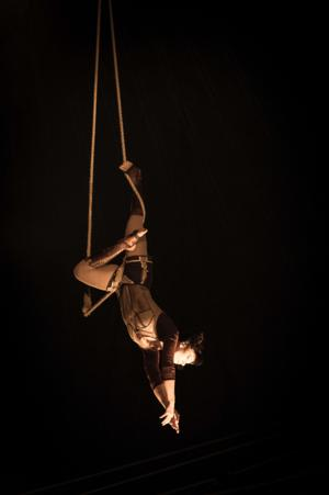 The Circus Project to Offer Dance Trapeze Workshop with Melissa Colello, March 9