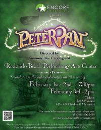 BWW Reviews: PETER PAN Delights Audiences in Redondo Beach