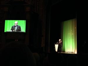 Ivey Awards Honor the Super Heroes of Minneapolis/Saint Paul Theatre