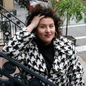Author Adriana Trigiani Comes to Warner Theatre, 12/8