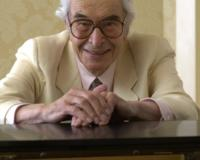 Jazz Great Dave Brubeck Dies at 92