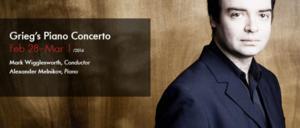 Utah Symphony to Present Grieg's Piano Concerto & U.S. Premiere Inspired by Tim Burton, 2/28-3/1