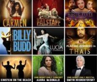LA Opera Announces 2013-2014 Season