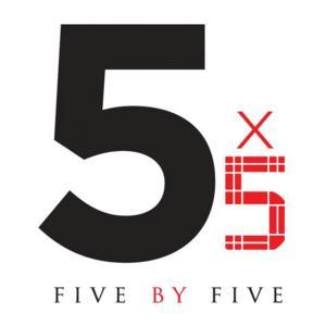 '5x5' Districtwide Public Art Program to Run Fall, Winter 2014 in Washington, D.C.