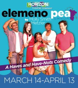 Horizon Theatre to Open ELEMENO PEA, 3/14
