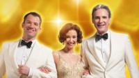 Praed And Boys Star In HIGH SOCIETY UK Tour From Jan 24