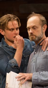 Lincoln Center Theater Announces VANYA AND SONIA AND MASHA AND SPIKE Through 1/20