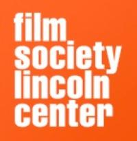 Film Society of Lincoln Center Announces Upcoming Events