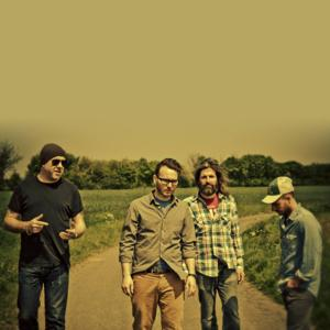 British Psychedelic Folk Rock Band Turin Brakes to Appear 3/10 at The Mercury Lounge