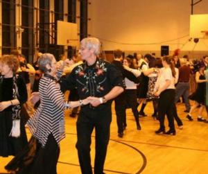 Country Dance*New York to Host WINTER MELTDOWN CONTRA DANCE, 3/15