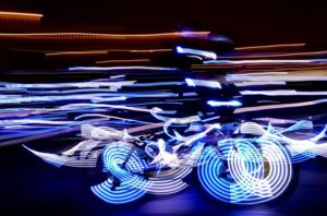 GHOST PELOTON Set for Yorkshire Festival 2014, 16-17 May