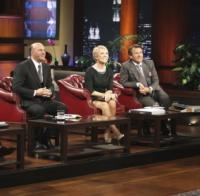 ABC's Christmas-Themed SHARK TANK Beats Competition