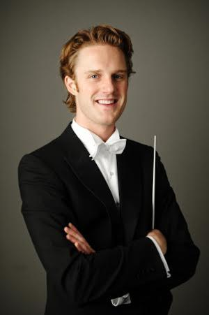 Irish Conductor Courtney Lewis to Replace Rafael Fruhbeck de Burgos in Performances With Houston Symphony, 3/21-23