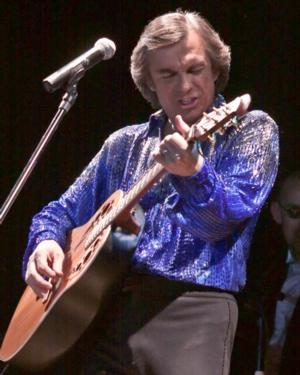 Neil Diamond Tribute Artist Jay White to Play Las Vegas' Suncoast Showroom, 6/7