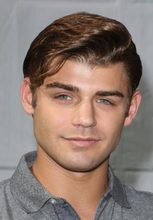 TEEN BEACH MOVIE's Garrett Clayton Boards ABC Family's THE FOSTERS