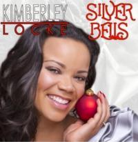 "American Idol Alum Kimberley Locke Releases ""SILVER BELLS"""
