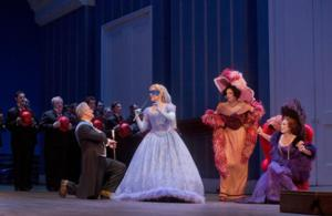 LA CENERENTOLA to be Screened Live from the Met at Town Hall Theater, 5/11