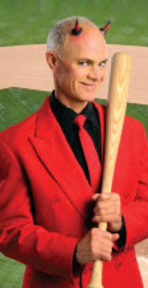 Light Opera Works to Present DAMN YANKEES, 6/7-15