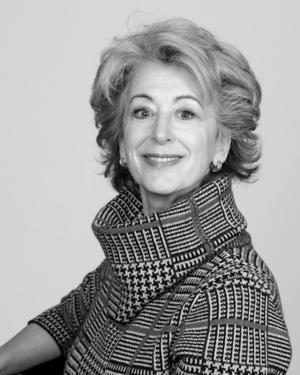 Maureen Lipman Joins RAGS IN CONCERT as Narrator; Show Set for London, April 28