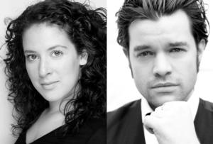 Natalie Casey and Simon Bailey Join IF IT ONLY EVEN RUNS A MINUTE, Oct 20