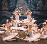 Moscow Ballet Comes to the State Theatre Tonight