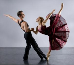 Smuin Ballet to Spring Forward with Two 'XXcentric' World Premieres, 5/2-6/7