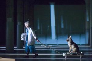 Joan Jonas to Appear at La Biennale di Venezia 56th International Art Exhibition